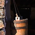 Hanging Bucket by Country  Pursuits