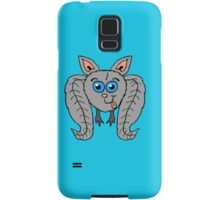 Goofy Bat Samsung Galaxy Case/Skin