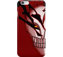 Hollow Mask iPhone Case/Skin