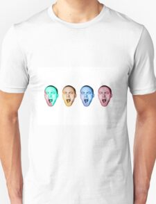 Mac Miller GO:ODAM T-Shirt