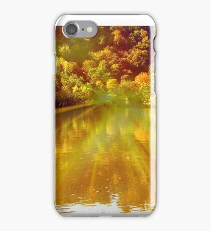 Beacon iPhone Case/Skin