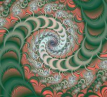 Spiraling by innacas