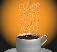 Coffee by Meletios Verras