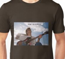 Mac Demarco Guitar 2 Unisex T-Shirt