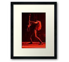 Katatonia Framed Print