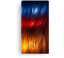 light_reflections #1 Canvas Print
