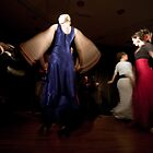 Flamenco nighte 4 by Aleksandar Topalovic