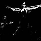 Flamenco nighte 6 by Aleksandar Topalovic