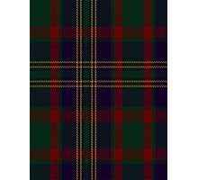 00319 Cork, County (District) Tartan  Photographic Print