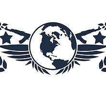 Global Elite Emblem V3 by archanor