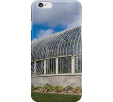 Botanical House iPhone Case/Skin