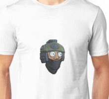 CS:GO CSGO -  Terrorized Unisex T-Shirt