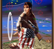 The Enigma of Sarah Palin by Dale O'Dell