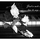 Sweet Melody by sarnia2
