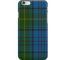 00321 Donegal County Tartan iPhone Case/Skin