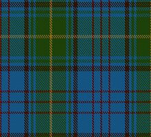 00321 Donegal County Tartan by Detnecs2013