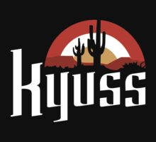 KYUSS Kids Clothes