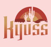 KYUSS One Piece - Long Sleeve