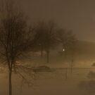 It Was A Dark And Stormy Night by AuntieJ