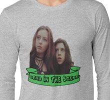 Ginger Snaps  2 Long Sleeve T-Shirt
