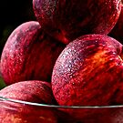Crispy and sweet...:On Featured:1.Berries-fruits-and-seeds Group 2.The groups/chrome-mafia Group 3.Absolute-clarity Group 4. 1-artists-of-redbubble page=4 by Kornrawiee