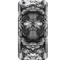 Mountain Mono  iPhone Case/Skin