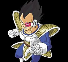 It's Over 9000 by rondarousey12
