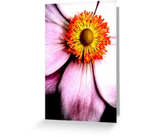In My Shadow Greeting Card