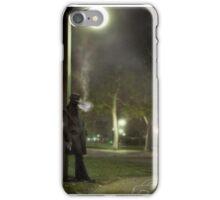 The Crime Scene iPhone Case/Skin