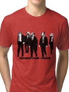 Reservoir Hogs Tri-blend T-Shirt