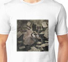 Creating Music in a Lucid Dream Unisex T-Shirt