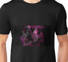 Abstract Crystal - CG Render Unisex T-Shirt