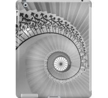 Tulip Stairs - Royal Naval College iPad Case/Skin