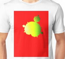 The Escaping Balloon Unisex T-Shirt