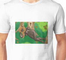 Night Elf Unisex T-Shirt