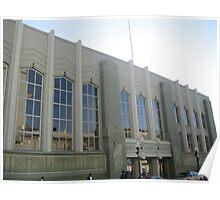 Berkeley public Library Poster