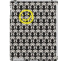 221B Baker Street - BORED iPad Case/Skin