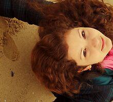 Look me in the eyes... by Gergana Georgieva