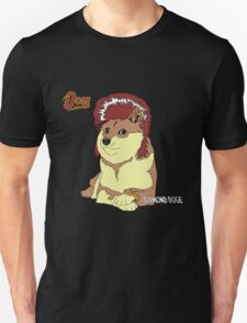 Diamond Doge (sans Comic Sans) T-Shirt