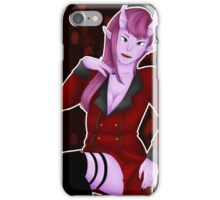 Military Personnel iPhone Case/Skin