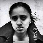 The Brain by mrfubar32x