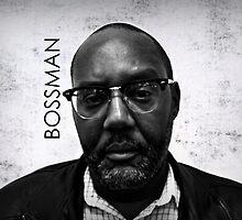 Bossman by mrfubar32x