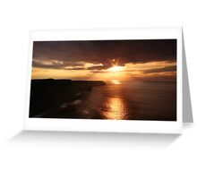 Cliffs of Moher - Co. Clare Ireland Greeting Card