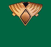 Green Ranger Dragon Shield Unisex T-Shirt