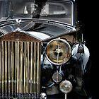 Rolls by Jamie Lee