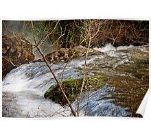 Deschutes River Poster
