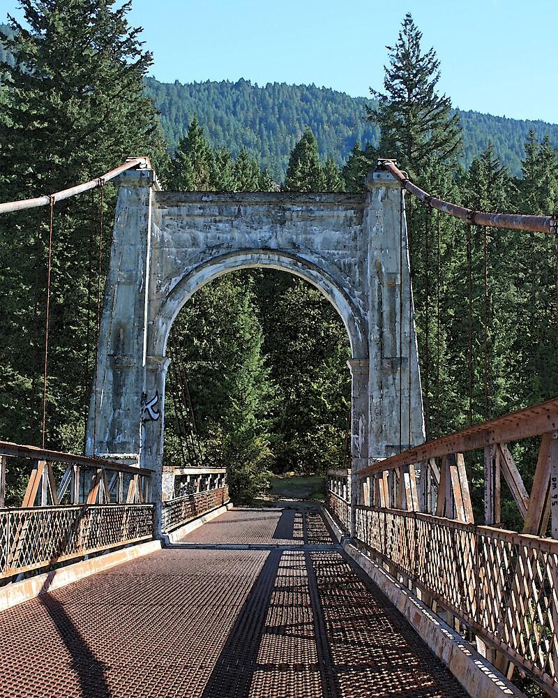 The Bridge Across Time 16 by Cripplefinger