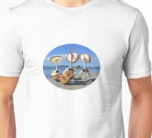 Pelican Mariachi band Unisex T-Shirt