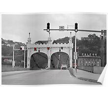 Smithfield Street Bridge II Poster