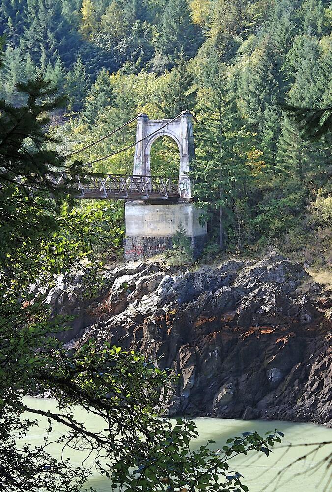 The Bridge Across Time 23 by Cripplefinger